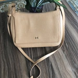 NWOT H by Halston Crossbody Bag